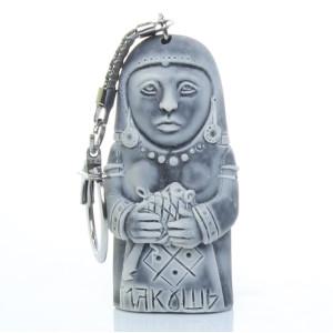 Макошь (барельеф) / брелок