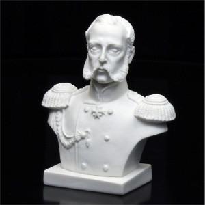 Бюст Александра II