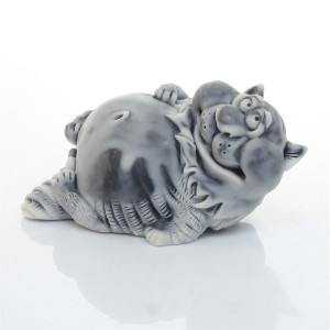 Жирный кот Таити (авторск.)