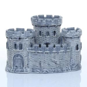 Крепость большая (карандашница)