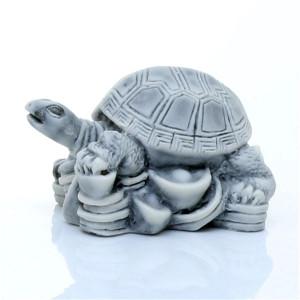 Черепаха на монетах 2