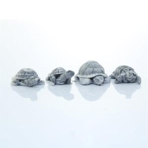 Черепашка (4 вида)
