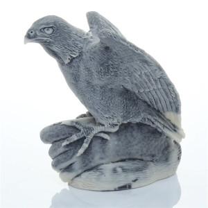 Сокол взлетающий (Соколиная охота)