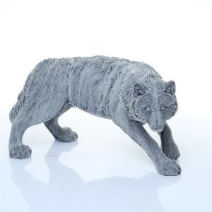 Волк большой