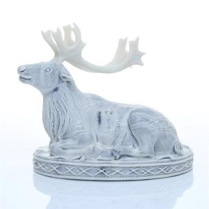 Сказочный олень