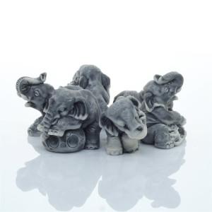 Слоники маленькие (6 видов) v.2
