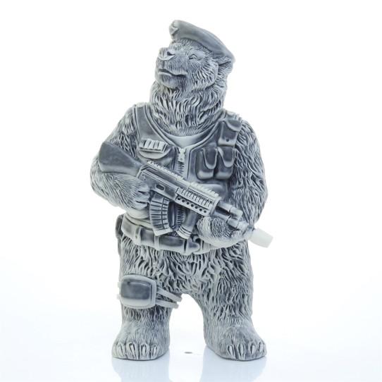 Медведь - Военный