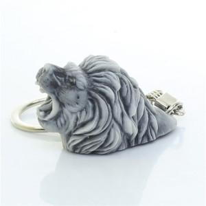 Голова льва / брелок