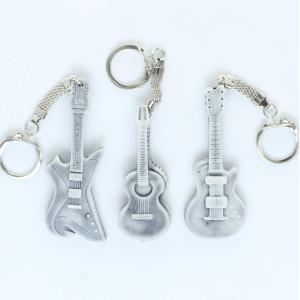 Гитара (3 вида) / брелок